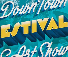 Gainesville Downtown Festival and Art Show