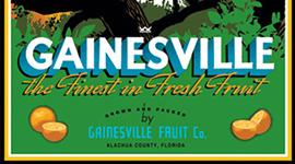 Gainesville Fruit Co.: 2004 – 2015