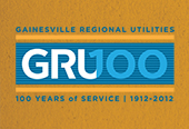 GRU : 100 Years of Service